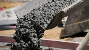 ideal temperature for concrete to cure