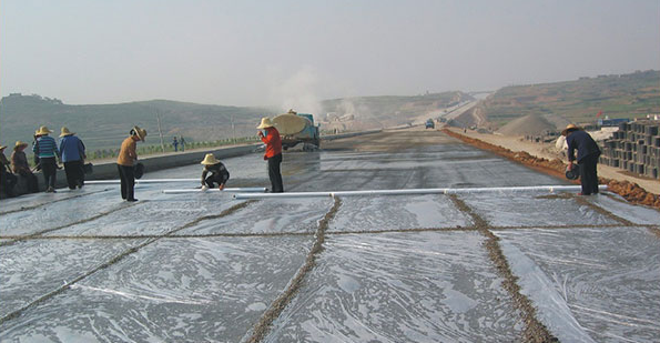 Cement grinding aid characteristics